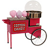 Trolley for Cotton Candy Machine 40K-001
