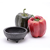 Salsa Bowl 4 oz. Capacity