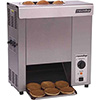 Commercial Vertical Contact Toaster - Toasts Up To 4100 Slices/Hour