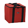 "Delivery Bag - 12""Wx12"", Holds (6) 10"" Boxes"