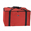 "Delivery Bag - 22""Wx22"", Holds (6) 20"" Boxes"