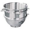 Legacy Planetary Mixer Accessory - 20 Qt. Stainless Steel Mixing Bowl