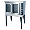 Gas Convection Oven - Full-Size, Single Deck, Solid State Controls