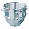 60 Qt. Mixer Bowl, Stainless Steel - For Hobart Classic Mixers