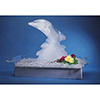 "Ice Sculpture Light Box 35-3/8""W, for Use with Ice Trays"