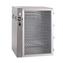Alto-Shaam 500-PH/GD Halo Heat Pizza Holding Cabinet