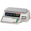 Label Printing Digital Food Scale