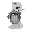 Planetary Mixer - Tabletop Unit, 8 Qt. Capacity, 1/4 HP