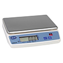 Digital Portion Control Scale, 11 lbs. x 0.01lbs Capacity - Case of Four