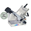 Frozen Meat Slicer - Heavy Duty Stainless Steel, Manual Operation