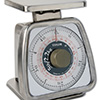 Rotating Kitchen Dial Scale 5 lbs. x 1/2 oz. Capacity