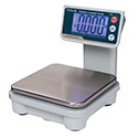 Digital Portion Control Scale With Tower Display