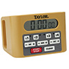 Four-Event Commercial Kitchen Timer