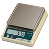 Compact Light Duty Digital Portion Control Scale - 10 lbs. x .1 oz Capacity