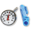 Taylor 6092N Dial Thermometer, Instant Read, -40 to +180 Degrees