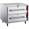 Vulcan Drawer Warmer - 2 Drawer Warmer - 30 Gallon - VW-2S