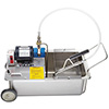 Mobile Fryer Filter - 110 lb. Capacity