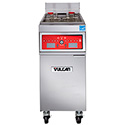 Commercial Electric Fryer - 150 lb. Oil Capacity