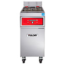 Commercial Electric Fryer - 50 lb. Oil Capacity