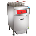 Commercial Electric Fryer - 85 lb. Oil Capacity