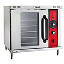Vulcan ECO2D - Electric Convection Oven, Single Stack - Half Size