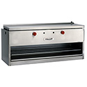"Gas Cheesemelter, 72""W"