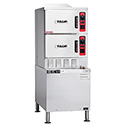 Convection Steamer With PowerSteam, 125,000 BTU Gas