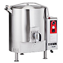 Gas Fully-Jacketed Kettle, 80 Gallon