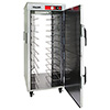 """Insulated Holding and Transport Pass-Thru Cabinet - 3/4 Height, 27""""W, Holds (13) 18""""x26"""" Pans"""