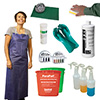 Cleaning Supply Combo Deal