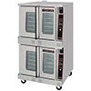 Electric Convection Oven - Master Series Double Stack, Standard Depth