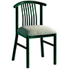 "Vincente Chair - 18"" Seat Height"