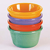 Ramekin - Melamine 2 oz. Capacity, Smooth
