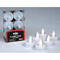 Hollowick LED Candles - Battery Powered