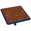 Plymold Dur-A-Edge Table Top With Laminate Top