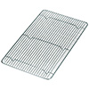 Steam Table Pan Wire Grate, Full-Size, Chrome Plated