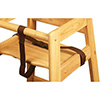 Wooden High Chair Replacement Straps