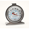 "Refrigerator/Freezer Thermometer - 2-1/4"" Dial, -20 to +70 Degree Temperature Range"