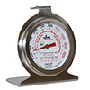 "Oven/Hot Holding Thermometer - 2-1/2"" Dial, +50 to +500 Degree Temperature Range"