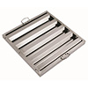 "Stainless Steel Vent Hood Filter- 20""Wx20""H"