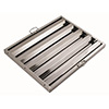 "Stainless Steel Vent Hood Filter - 20""x25"""
