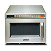 Panasonic Commercial Heavy Duty Microwave - 1200 Watts - NE12523