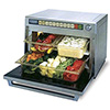Large Capacity Steamers/Microwaves 3200 Watts
