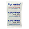 Frypowder Oil Stabilizer and Fryer Filter Aid For Fryers With Oil Capacities of 50+ lbs.