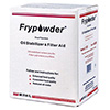 Fry Powder Oil Stabilizer and Fryer Filter Aid Bulk Pack, For All Fryer Types
