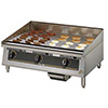 Charbroiler, Commercial Grill, Flat Griddles