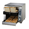 Star Conveyor Toaster - Compact. Commercial Grade - Q1-350-120V