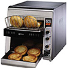"Conveyor Toaster 3"" Opening Height"