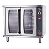 Gas Convection Oven - ChefSeries Full-Size Single Stack, Manual Knob Control