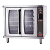 Gas Convection Oven - ChefSeries Full-Size Single Stack, Computerized and Programmable Controls